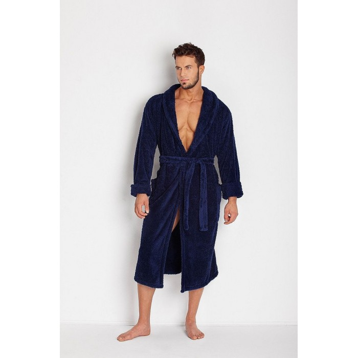 Чоловічий халат Dkaren