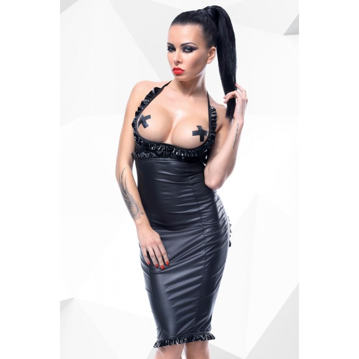 Еротичне плаття Laureen Demoniq