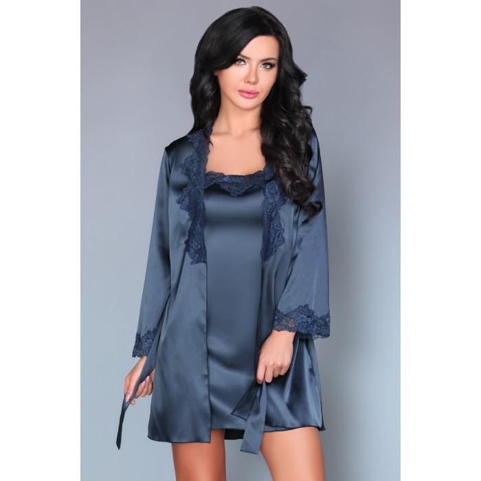 Комплект Jacqueline Navy Blue Livia Corsetti Fashion