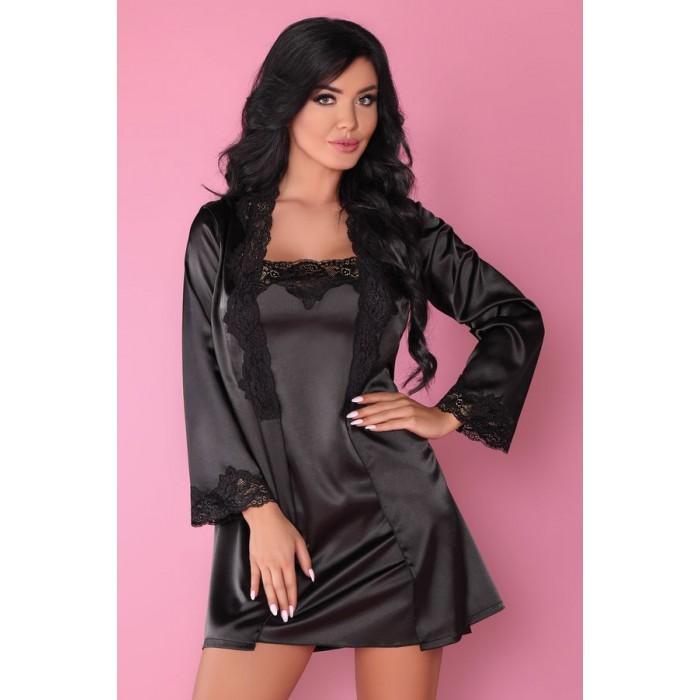 Комплект Jacqueline Black Livia Corsetti Fashion
