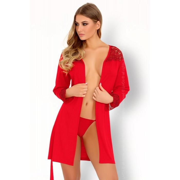 Халат Omolarina Livia Corsetti Fashion