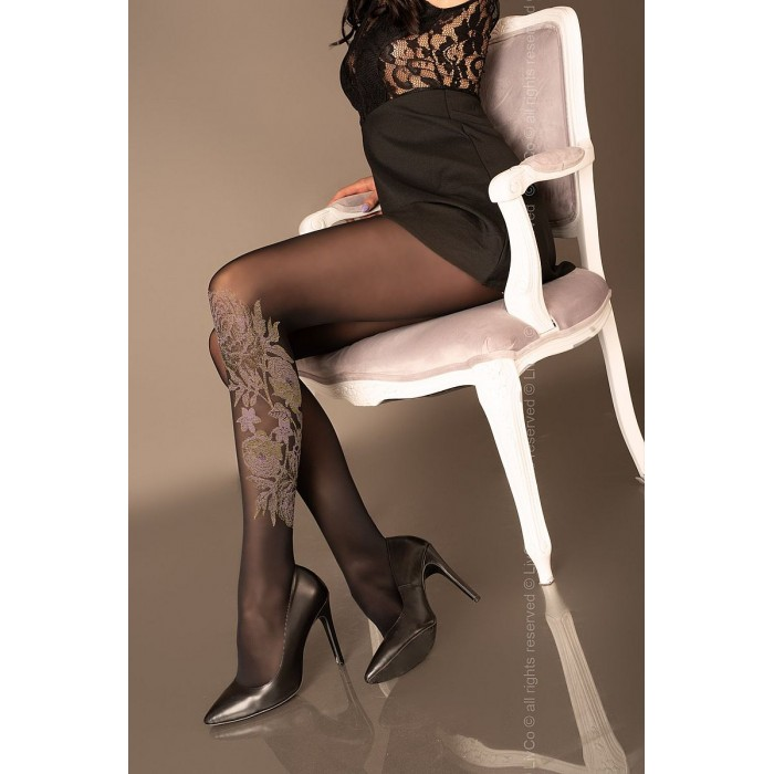 Колготки Riminga 40 den Livia Corsetti Fashion