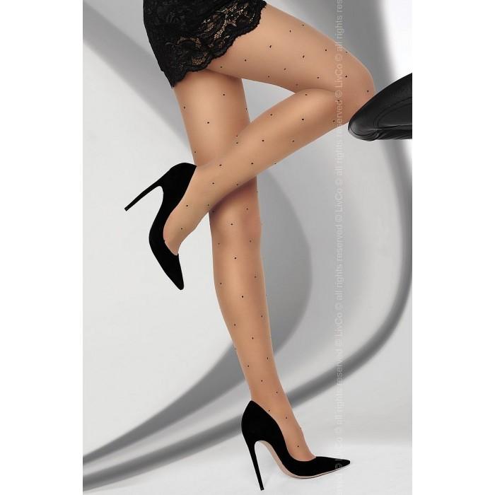 Колготки Rubinax 8 den Livia Corsetti Fashion