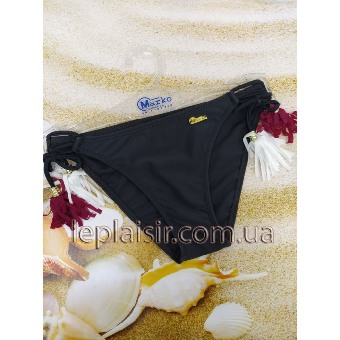 Жіночі пляжні плавки M-06-01 Marko
