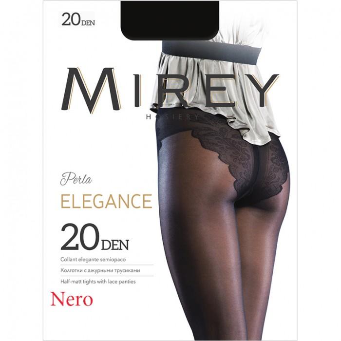 Колготки Elegance 20 den Mirey