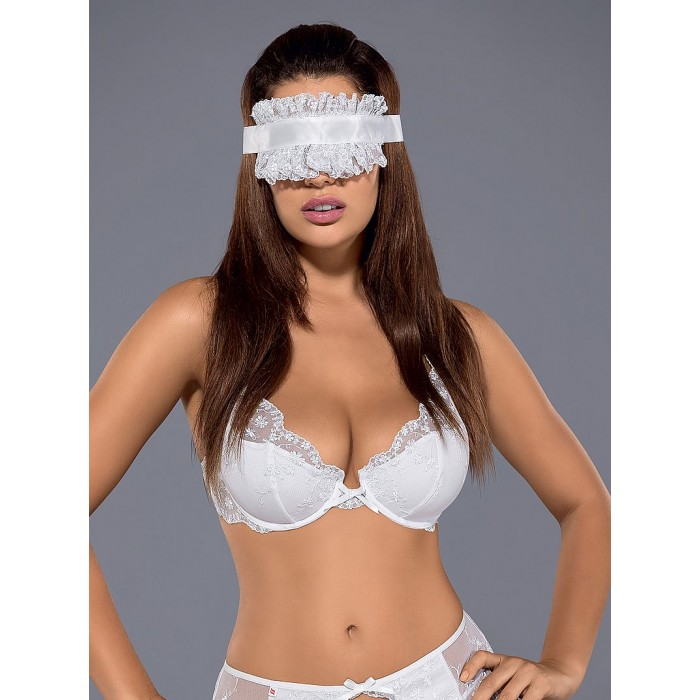 Біла маска Etheria Obsessive