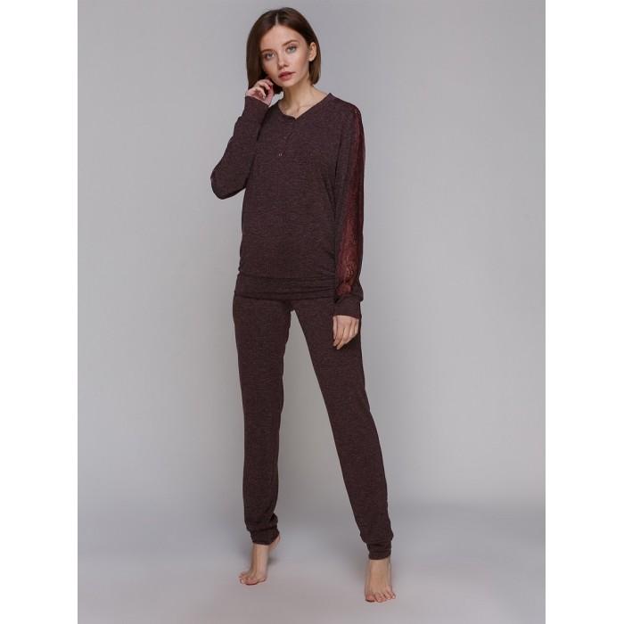 Жіноча піжама 7001 Serenade