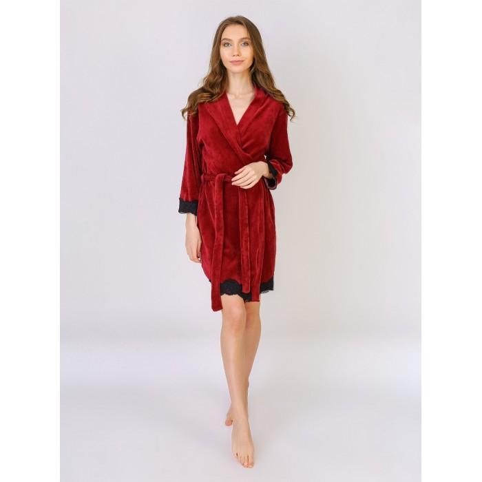 Комплект халат і піжама 8008 Serenade